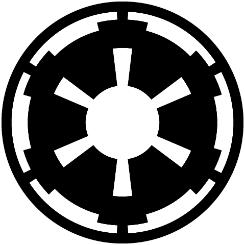 Insignia of the Galactic Empire