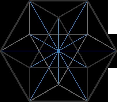 Leadership Process further Nonagon together with Tubing String Basics Maintenance besides Poe Explained Part 1 moreover Cuboctahedron. on regular diagram