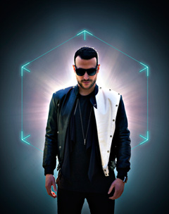Don Diablo presents The Hexagon