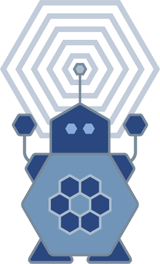 Hexagonbot