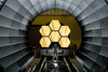 James Webb Space Telescope mirrors being prepared for cryogenic testing